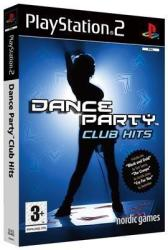 Nordic Games Dance Party Club Hits (PS2)