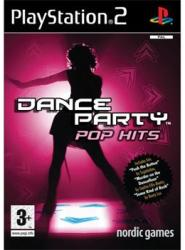 Nordic Games Dance Party Pop Hits (PS2)