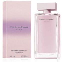 Narciso Rodriguez For Her Delicate EDP 125ml