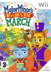 Majesco Major Minors Majestic March (Wii)