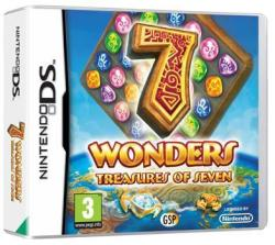Avanquest Software 7 Wonders Treasures of Seven (Nintendo DS)