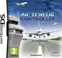 PQube Air Traffic Controller (Nintendo DS)