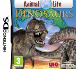 UIG Entertainment Animal Life Dinosaurs (Nintendo DS)