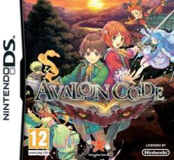 Rising Star Games Avalon Code (Nintendo DS)