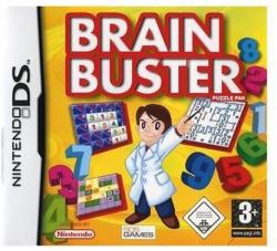 505 Games Brain Buster Puzzle Pak (Nintendo DS)