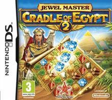 Rising Star Games Jewel Master Cradle of Egypt 2 (Nintendo DS)