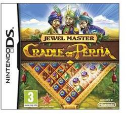 Rising Star Games Jewel Master Cradle of Persia (Nintendo DS)