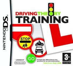 Namco Bandai Driving Theory Training (Nintendo DS)