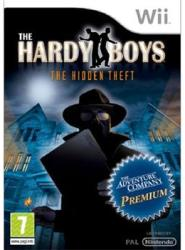 The Adventure Company The Hardy Boys The Hidden Theft (Wii)