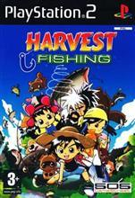 505 Games Harvest Fishing (PS2)