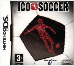 Codemasters ICO Soccer (Nintendo DS)