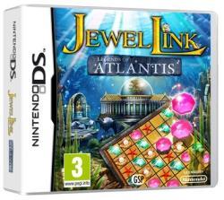 Avanquest Software Jewel Link Legends of Atlantis (Nintendo DS)