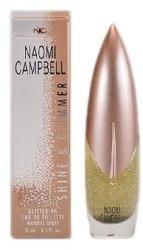 Naomi Campbell Shine & Glimmer EDT 50ml