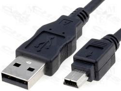 Cellular Line mini USB-USB Converter USBDATACABMINIUSB