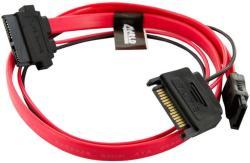 4World SATA3 13-pin-SATA 15-pin Converter 08525