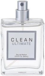 Clean Ultimate EDP 60ml Tester