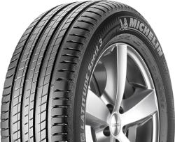 Michelin Latitude Sport 3 XL 275/45 R20 110V
