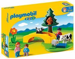 Playmobil Hidacska a nyári mezőn (6788)