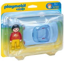 Playmobil Nyitott sportautó (6790)