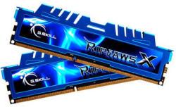 G.SKILL 8GB (2x4GB) DDR3 1866MHz F3-14900CL8D-8GBXM