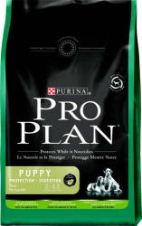 PRO PLAN Puppy Digestion Lamb & Rice 14kg
