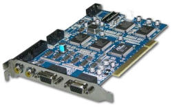 Intotech Smart 200/4