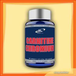 Pro Nutrition L-Carnitine & Chromium - 60 caps