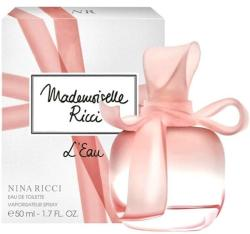 Nina Ricci Mademoiselle Ricci L'Eau EDT 50ml Tester