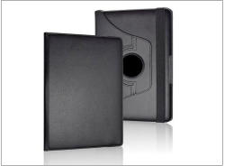 Haffner Rotating Cover for Galaxy Note 10.1 - Black (PT-763)