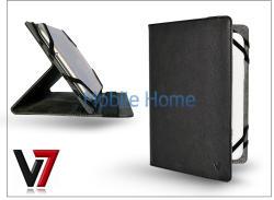 "V7 Universal Folio Stand 9.7""-10.1"" - Black (IM-TUC10BLK)"