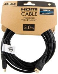 4World HDMI 1.4 5m 08606