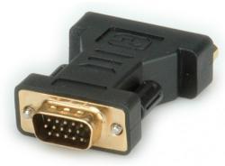Roline DVI-VGA HD15 Converter F/M 12.03.3110