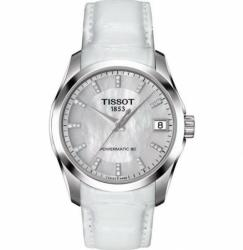 Tissot T035.207. 16