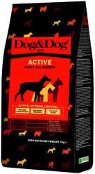 Dog&Dog Active 15kg