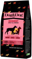 Dog&Dog Exigent 15kg