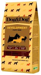 Dog&Dog Puppy Mini 15kg