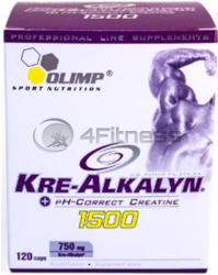 Olimp Sport Nutrition KRE-ALKALYN 1500 - 120 caps