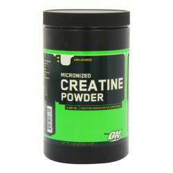 Optimum Nutrition Creatine Powder - 600g