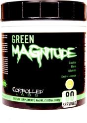 Controlled Labs Green Magnitude - 418g