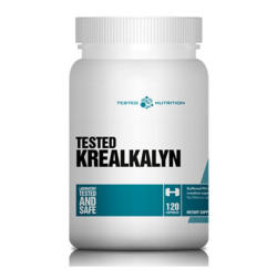 Tested Nutrition Tested Kre-Alkalyn - 120 Caps
