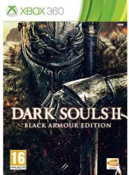 Namco Bandai Dark Souls II [Black Armour Edition] (Xbox 360)