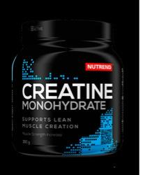 Nutrend Creatine Monohydrate - 500g