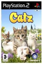 Ubisoft Catz (PS2)