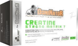 Olimp Sport Nutrition Creatine Strong Matrix 7 - 120 caps