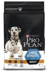 PRO PLAN Adult Large Breed Athletic Lamb & Rice 3kg