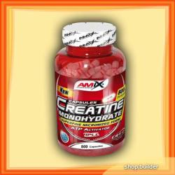 Amix Nutrition Creatine Monohydrate - 500g