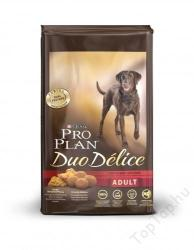 PRO PLAN Duo Délice Adult Beef & Rice 10kg