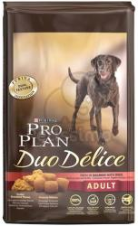 PRO PLAN Duo Délice Adult Salmon & Rice 10kg