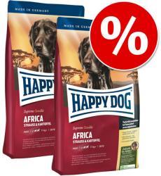 Happy Dog Sano-Croq N 2x7,5kg