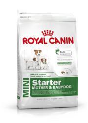 Royal Canin Mini Starter Mother & Babydog 2x8,5kg
